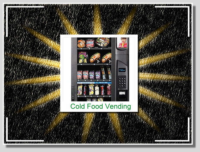 cold drink vending machine for sale