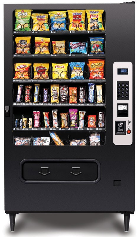 MP40 full size Vending Machine