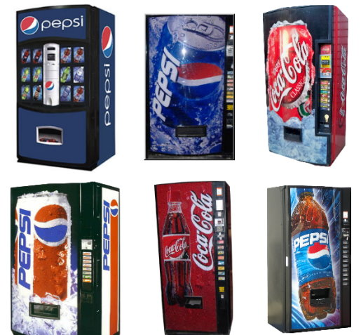 soda machine hack www exaple resume and cover letter