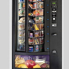 Used Vending Machines For Sale| Refurbished Vending Machines